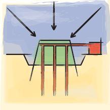 drenes-verticales